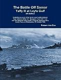The Battle off Samar, Robert J. Cox, 0982239033