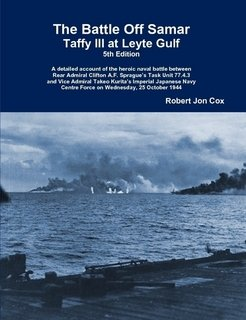 The Battle Off Samar - Taffy III at Leyte Gulf PDF