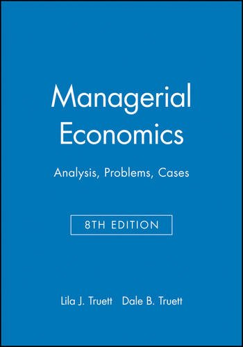 managerial economics term papers Managerial economics exam paper explicit costs are expenditures that a firm incurs in earning the revenue for instance, purchasing land, raw materials, labor are all explicit costs.