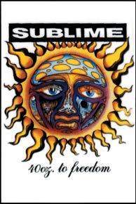 Sublime ~ Sublime Magnet