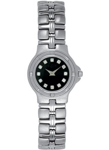 Bulova Diamonds Women's Watch 96P11