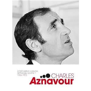 Anthologie 1: 1955 - 1972
