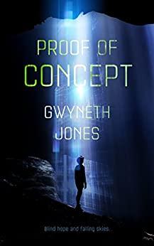 Proof of Concept by [Jones, Gwyneth]