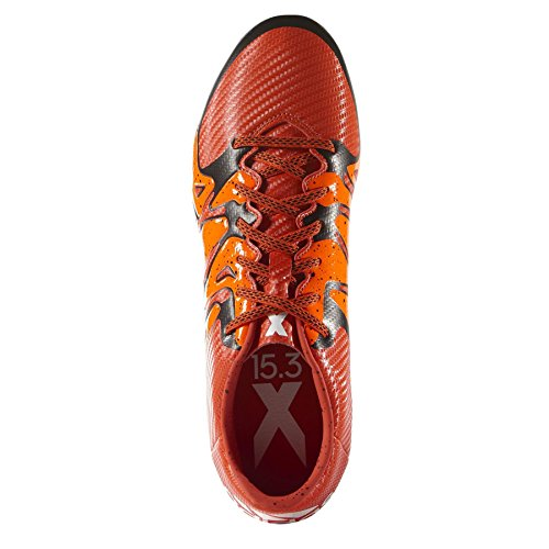 Orange adidas White Rot Solar Bold Football Ftwr de 3 Orange Chaussures SG Homme X15 Rouge rwFrq76