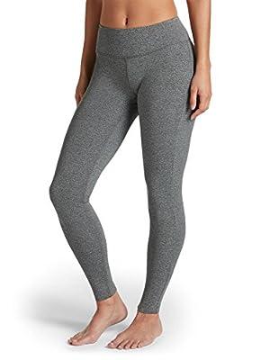 Jockey Women's Activewear Essential Legging
