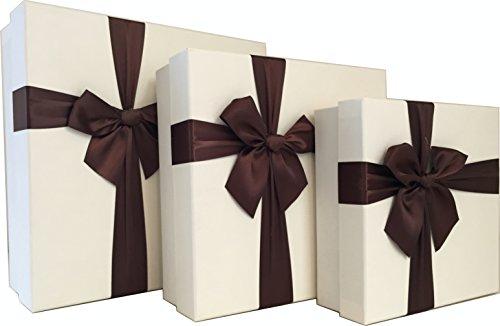 Cypress Lane Boxes Ribbon Nested product image