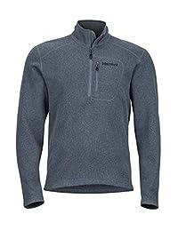 Marmot Drop Line Zip Men's Pullover Jacket