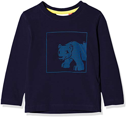 Lego Wear LWTERRENCE 782 – T-SHIRT L/S baby-jongens shirt met lange mouwen