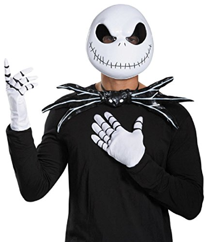 Disguise Jack Skellington Kit -