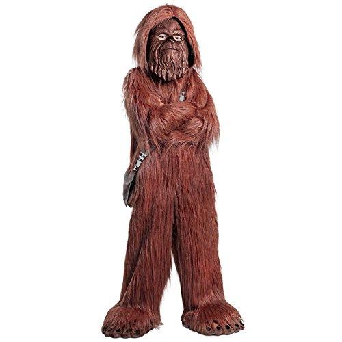 Princess Paradise Star Wars Premium Chewbacca Child's Costume, Large -