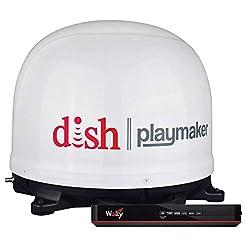 Winegard PL-7000R DISH Playmaker White P...