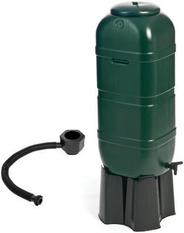 Strata  Ward 100L Slimline  Water Butt full Set