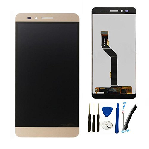 LCD + TP Replacement For Huawei Honor 5X GR5 Play 5X KIW-L24 AL20 AL10 L23  L22 TL00 KII-L23 KII-L21 Display Touch Screen digitizer glass Assembly