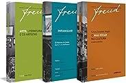 Freud - Kit Obras fundamentais – Vol. 1: Volume 1