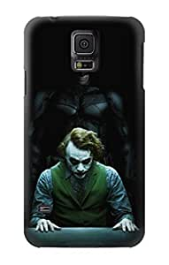 S2048 Joker Case Cover For Samsung Galaxy S5