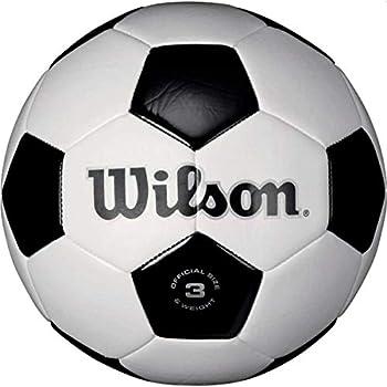 Wilson Conventional Soccer Ball