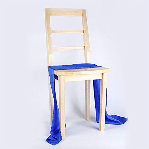 Doowops Floating Chair with Silk Magic Tricks Magician Stage Illusion Props Accessory Gimmick Comedy Mentalism Magic by Doowops (Image #2)