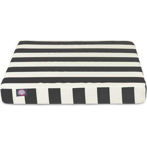 1 Piece Black Vertical Stripe Medium 36 Inches Orthopedic Me