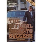 The Official Guide to Success, Tom Hopkins, 0938636057