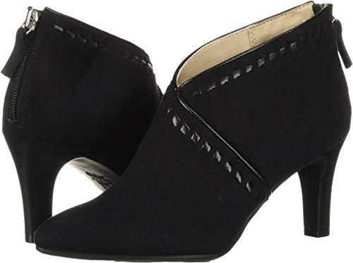 LifeStride Giada Boot Black 1542 Women's Ankle BBwq6H