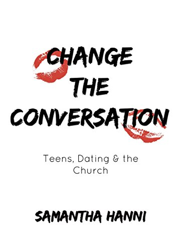 Image result for change the conversation samantha hanni