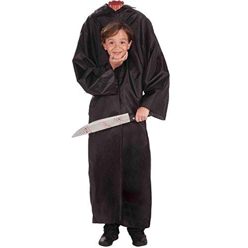 Child Headless Boy Costume -