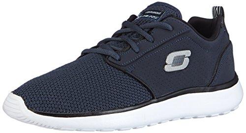 Skechers Counterpart, Sneakers da uomo Blu (Blau (Nvbk))