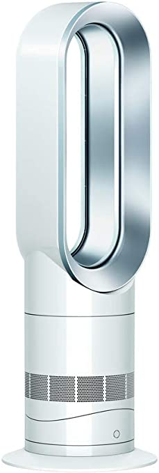 Dyson Air Multiplier AM09 Hot + Cool - Ventilador / calefactor de ...