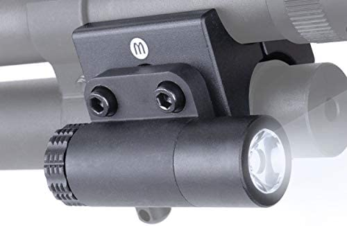 Monstrum F51 100 Lumens Flashlight