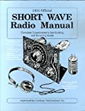 1934 Shortwave Radio Manual, Hugo Gernsback and Secor, 0917914643