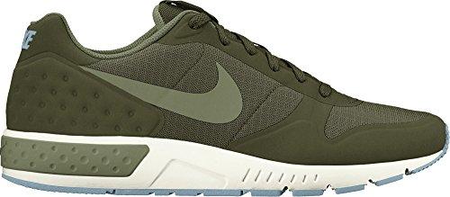 Nike 844879, Zapatillas para Hombre Verde (Verde Febrero)