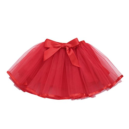 Tutu Ballet Skirts MITIY Cute Baby Girls Kids