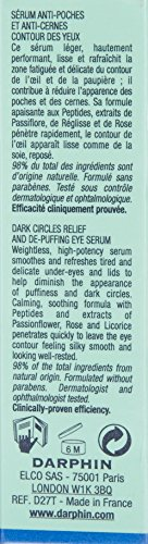 Darphin Dark Circles Relief and De-Puffing Eye Serum, 0.5 Ounce by Darphin (Image #6)