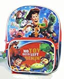 Toy Story 12'' Backpack w/ Detachable Utility Case