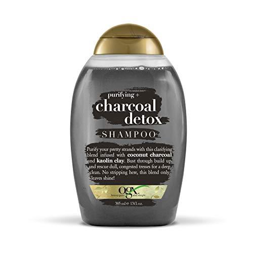 OGX Purifying Charcoal Detox