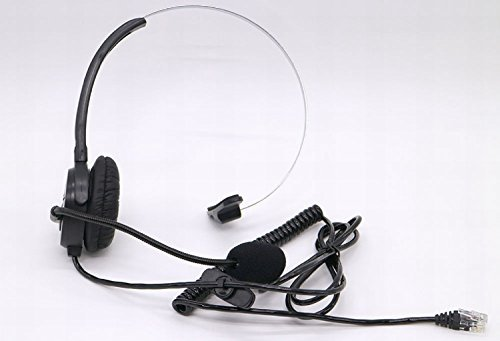 wishring-over-head-call-center-telephone-headset-adjustable-boom-mic-4-pin-rj9-black