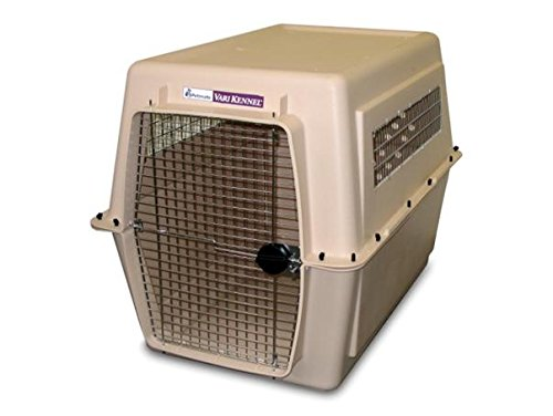:Petmate, Vari Kennel/Carrier Traditional - Giant 48''