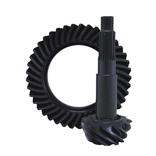 Yukon Gear & Axle (YG GM12P-342) High Performance Ring & Pinion Gear Set for GM 12-Bolt Passenger Car Differential ()