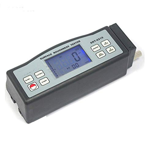 CGOLDENWALL Surface Roughness Tester Surface