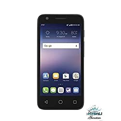 Image of the product Alcatel Ideal 4060A 4G that is listed on the catalogue brand of Alcatel.
