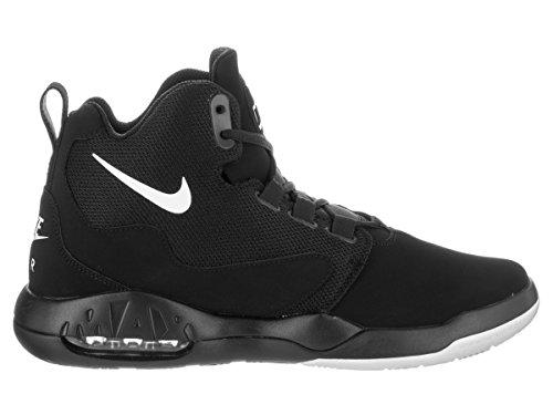 11 NIKE Men's Basketball US Men Conversion Black White Air Shoe 5 x1q07Zg1w