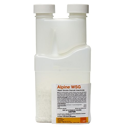 Alpine WSG - 200 Gram Tip and Pour Bottle
