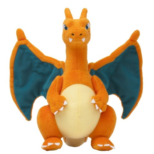 Pokemon Center Charizard 10