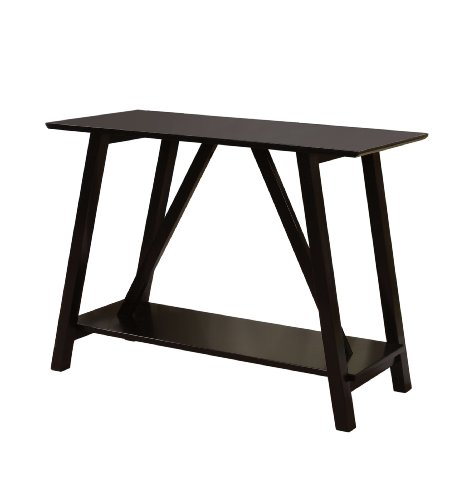 Holland Bar Stool Co. 80225ANALMdGr 802 Misha Counter Stool, 25 Seat Height, Canter Storm