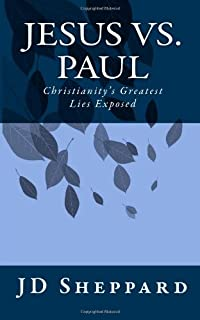 Was Paul the one who invented Jesus?
