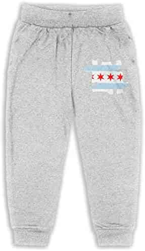 Unisex Young Elton John Elastic Music Band Fans Daily Sweatpants for Boys Gift with Pockets