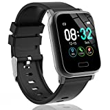 L8star Fitness Tracker HR, Activity Tracker with