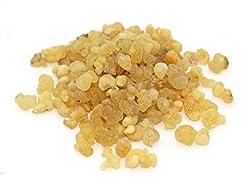 Govinda Organic Frankincense Natural Resin Pea Size 1 lb