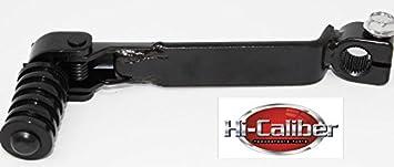 Steel Folding Shift Lever for Honda TRX250X 1987-1992