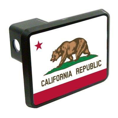 California state flag 2